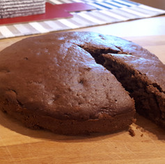 Bake a WW1 Trench Cake - Learning Activities for Kids