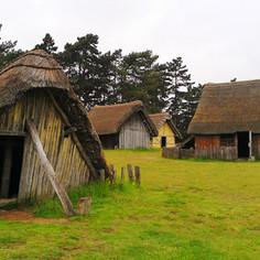 Anglo-Saxon Craft Activities for Kids - Living Like An Anglo-Saxon