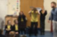 Imagining History Anglo Saxons