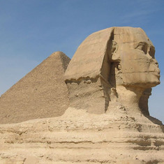 The Egyptian Sphinx: What Is It? - An Introduction for KS2