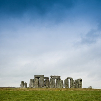 Stone Age Prehistoric Sites in Britain - A Quick Guide for Kids