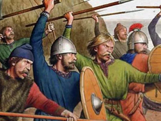 What was the Anglo-Saxon Army Like? - A Guide for Kids