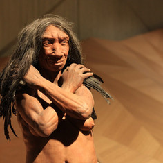 Stone Age Humans - A Quick Guide for KS2 Students