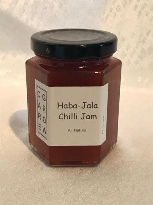 Haba-Jala Chilli Jam