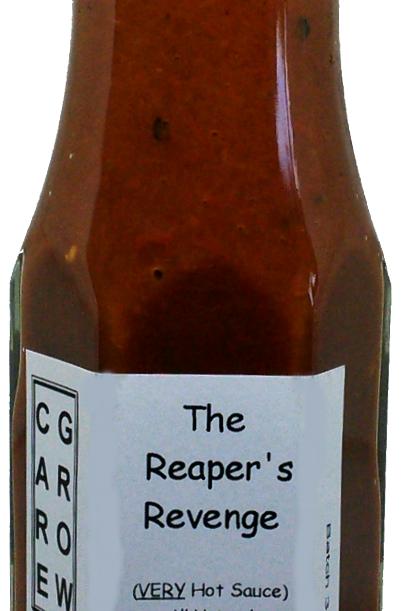 The Reaper's Revenge