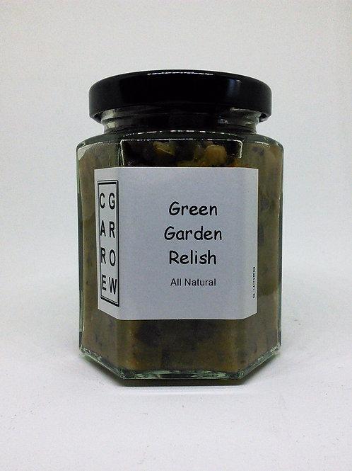 Green Garden Relish