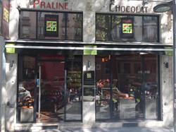 Praline & Chocolat Lyon 6e