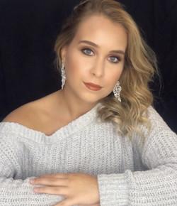 Miss Nebraska USA