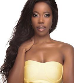 Miss Maryland USA