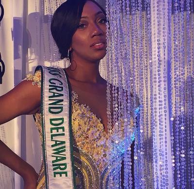 Miss Grand Delaware
