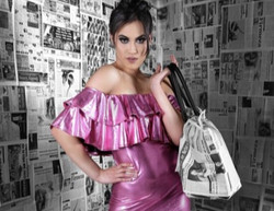 Miss Nebraska Latina