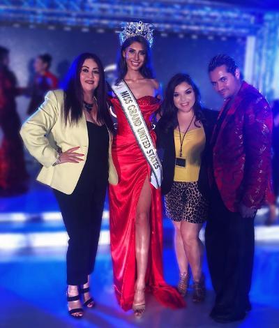 Miss Grand United States