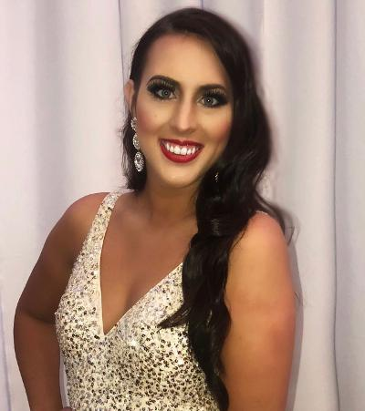 Miss Grand South Carolina