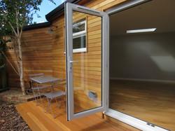 Cedar Clad Summer House 2