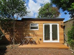 Cedar Summer House 12