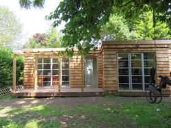 Summer house exterior JPEG
