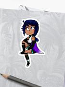 VAI Sticker