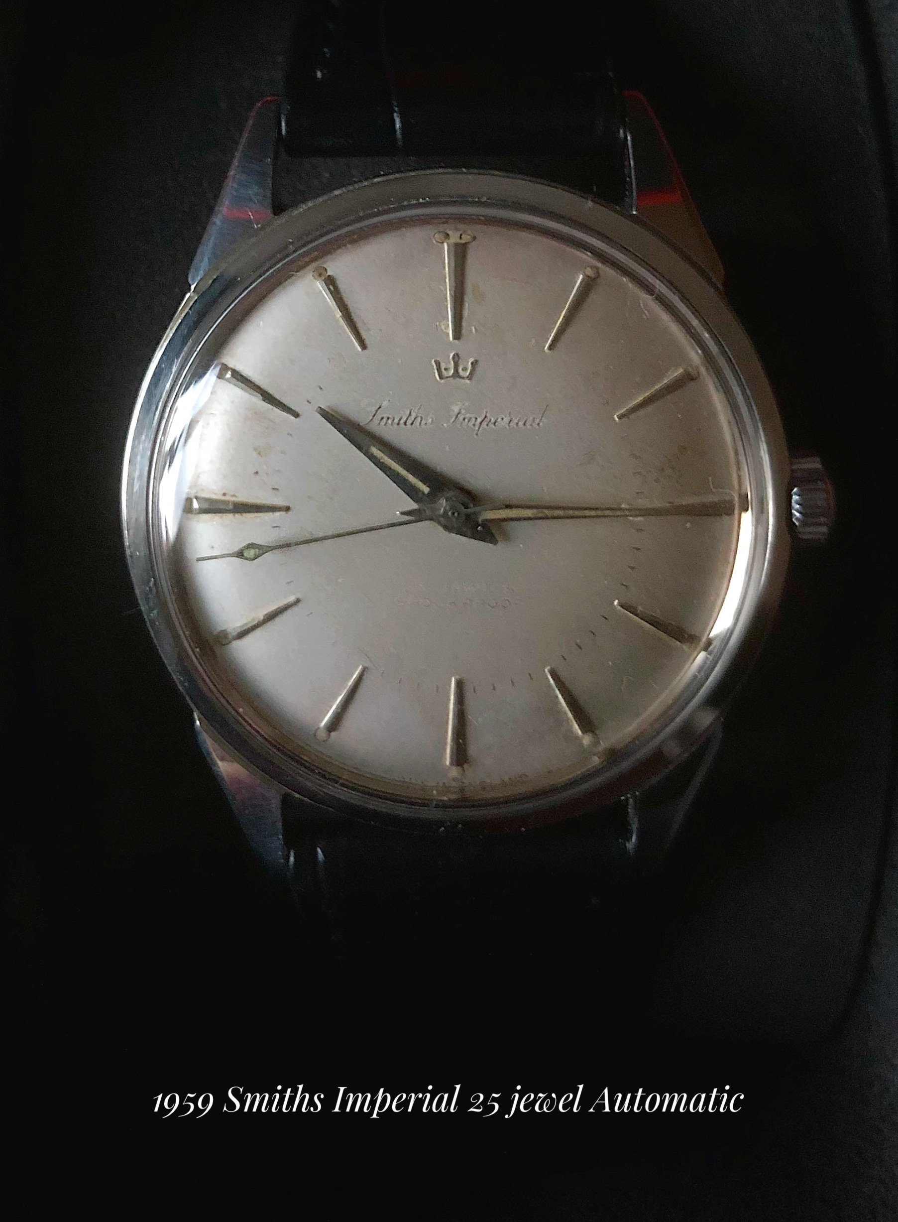 withdrawn smiths threads forums omega nice watches