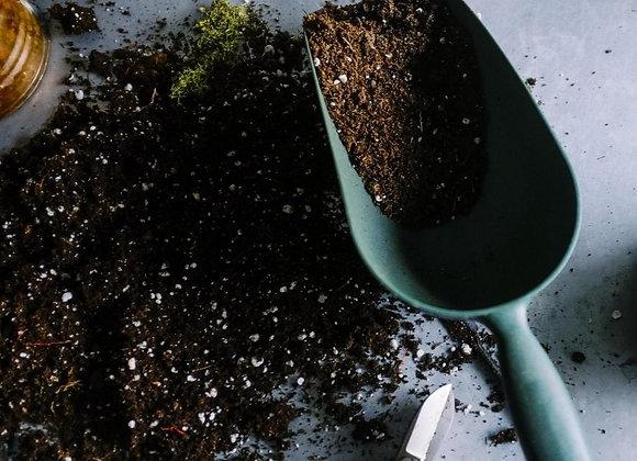 Organic Worm Compost | 2 x 40L