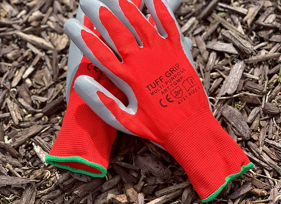 Tuff Grip Multipurpose Gloves | L