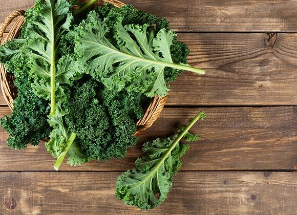 Organic Kale Seeds