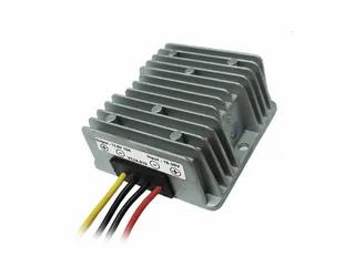 18 - 36V Input to 13.8V (10A)