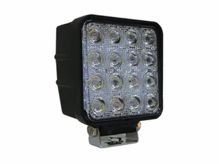 Work Light 48Watt Square