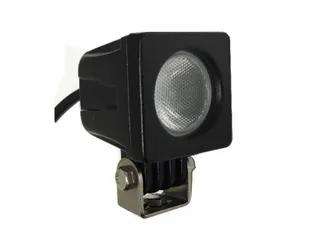 Work Light 10Watt CREE (Square,Spot)