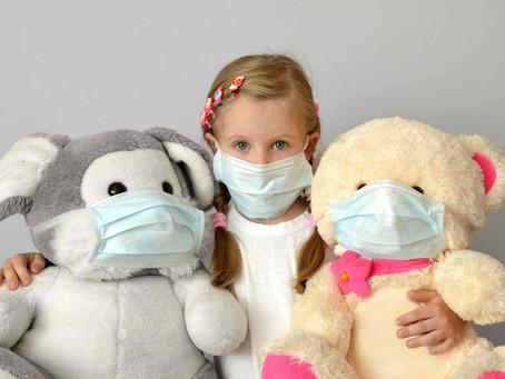 Без паники! Что нужно знать о коронавирусе и о мерах защиты от него?