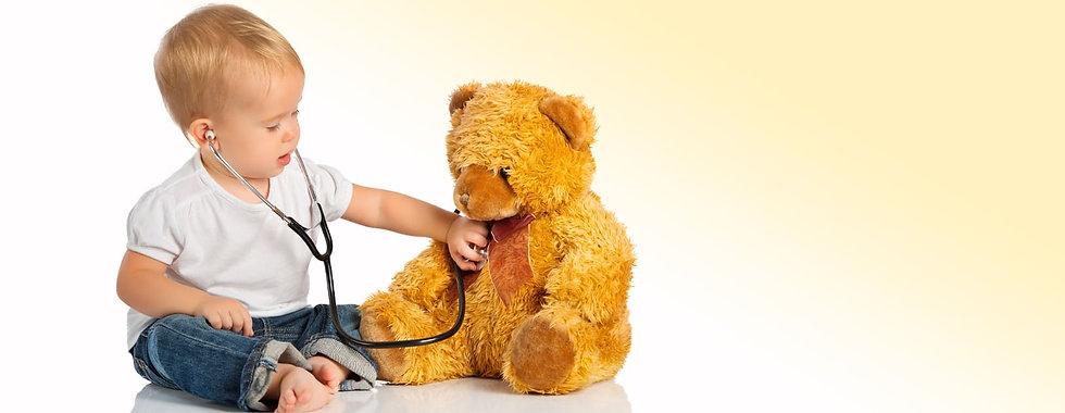 Айболит-детская медицинская служба. Педиатр на до. Врач на дом Томск