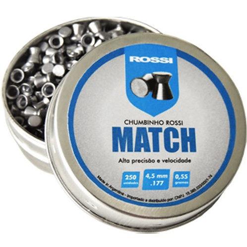 Rossi Match