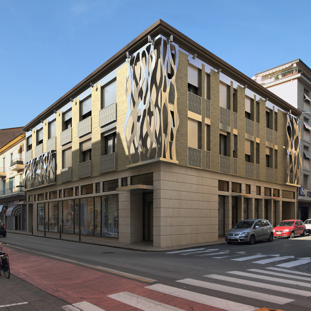 Architettura - Interni
