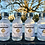 Thumbnail: 4 x1fl Oz Pure Gum Spirits of Turpentine ( x4 Bottles )