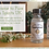 Thumbnail: Free 4 bottles - 24 x 1 fl Oz Turpentine made by Diamond G