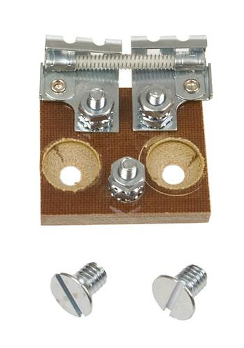 RESISTOR ASSEMBLY  -  FORD