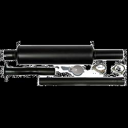 Muffler Kit Deere 2150 2155 Non Turbo W/3-179 Eng 2350 2355 2550 2555 NON-TURBO