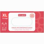 100CT XL Vinyl Gloves