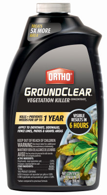32OZ Conc Groundclear