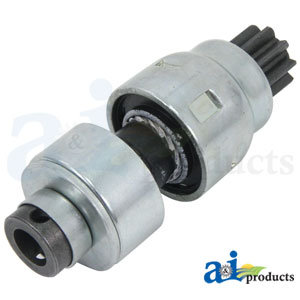 Starter Drive, New- FORD/NEW HOLLAND