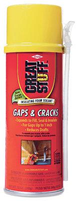 12OZ Gap & Crack Foam