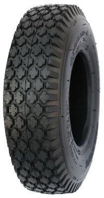 4.10/3.50x6 Stud Tire