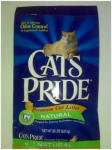 CatPride20LB Cat Litter