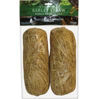 Clear-Water Barley Straw Bales