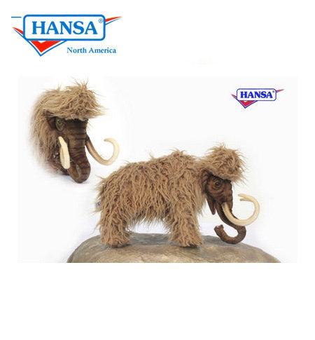 Wolly Mammoth Mama