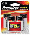 EVER 4PK C Alk Battery
