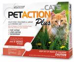 Cat Flea/Tick Protection