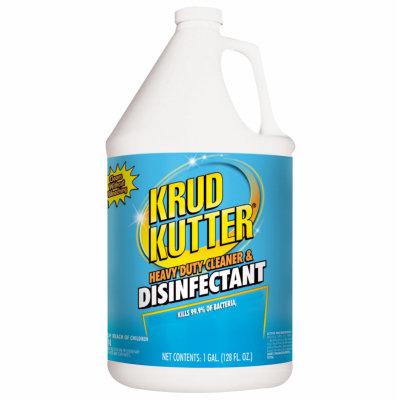 128OZ HD Disinfectant