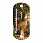 "8"" Deer Thermometer"