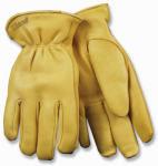 XL Mens Deerskin Glove