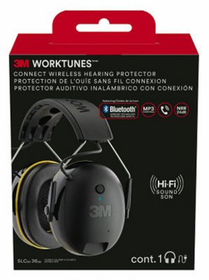 BT Hear Protect Earmuff